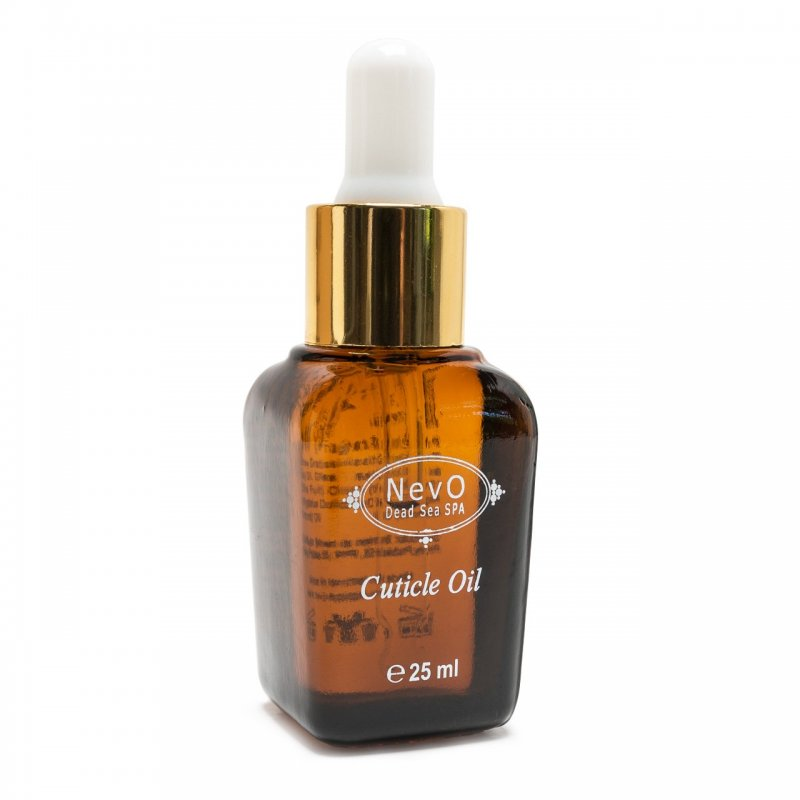 Cuticle Oil 8 ml