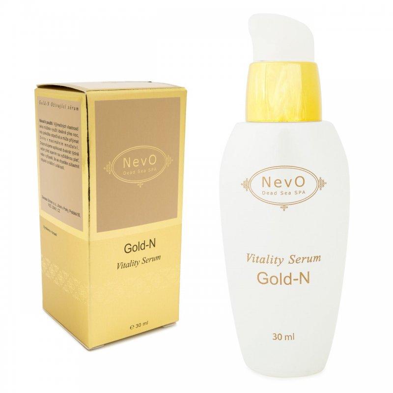 Gold–N Vitality Serum 30 ml