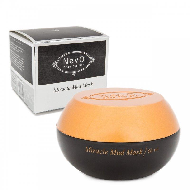 Miracle Mud Mask 50 ml