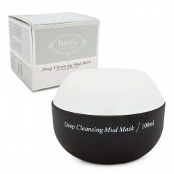 Deep Cleansing Facial Mud Mask 100 ml