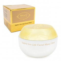 Gold-N New Life Facial Mask 100 ml