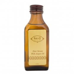 Hair Serum with Argan Oil 100 ml