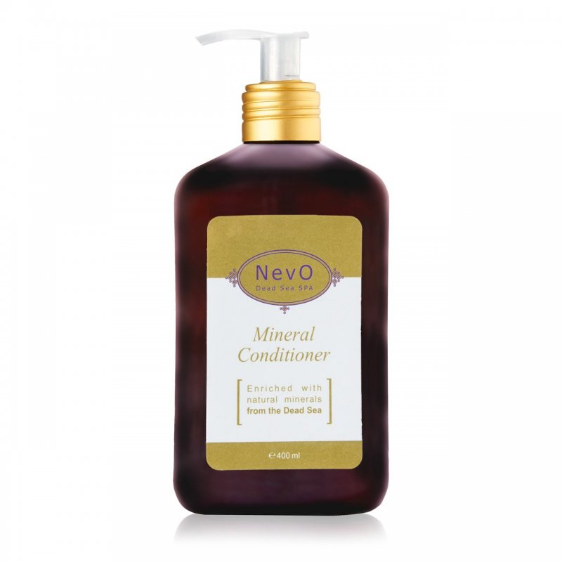 Hair Conditioner 400 ml