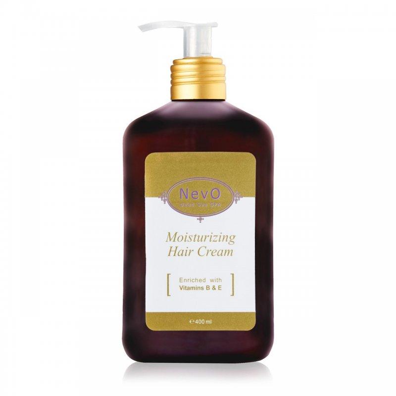 Moisturizing Hair Cream 400 ml