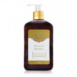 Šampon s obsahem minerálů 400 ml