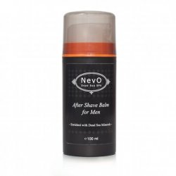 After Shave Balm For Men