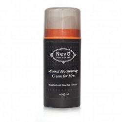 Mineral Moisturising Cream For Men 100 ml
