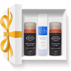 Men's package - shave and face care