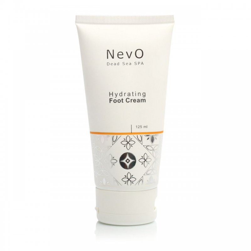 Hydrating Foot Cream 125 ml