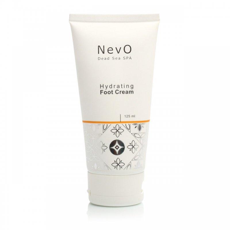 Hydrating Foot Cream 125 ml