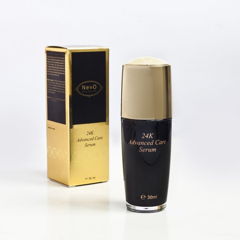 24 K Advanced Care Serum