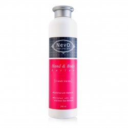 Hand & Body Lotion French Vanilla for each 40€
