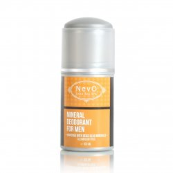 Mineral Deodorant For Men 80 ml