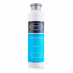 Hand & Body Lotion 230 ml