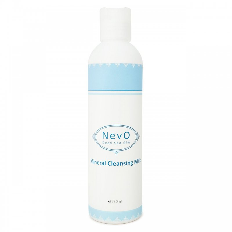 Mineral Cleansing Milk 250 ml