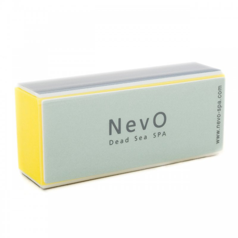 Nail Buffer - NevO Dead Sea SPA