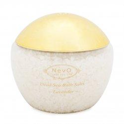 Koupelová sůl z Mrtvého moře Lavender 640 g