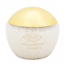 Dead Sea Bath Salt Lavender 640 g