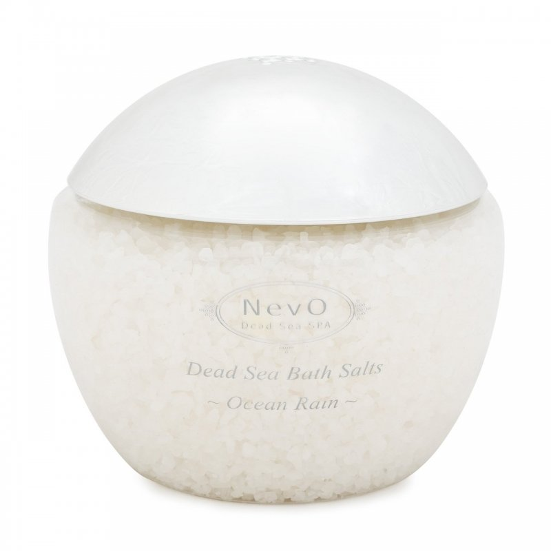 Dead Sea Bath Salt 640 g