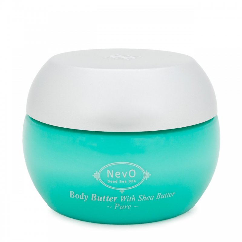 Body Butter 250 ml