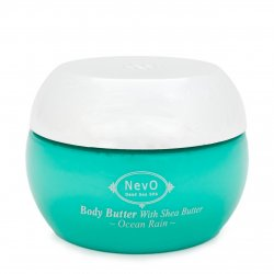 Body Butter Ocean 250 ml