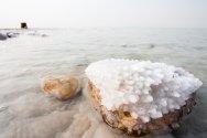 Dead Sea Salt Scrub - small
