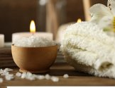 Koupelová sůl z Mrtvého moře 640 g