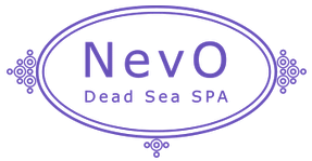 NevO Dead Sea SPA